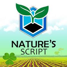 Natures Script